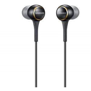 Samsung stereo sluchátka s ovládáním handsfree a hlasitosti, 3.5mm, černé