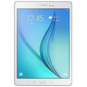 Samsung Galaxy Tab A 9.7 16GB, Wi-Fi (SM-T550), bílá
