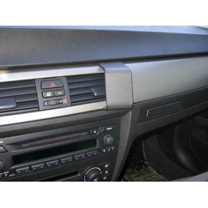 Brodit ProClip BMW 316-330/E90/E91/E92/E93 05-12, NE pro vestav.nav., POUZE pro dřev.dekor, střed II