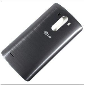 Náhradní díl kryt baterie pro LG D855 G3, šedá