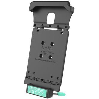 RAM Mounts GDS Vehicle Dock pro Samsung Galaxy Tab Active2