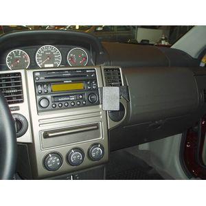 Brodit ProClip montážní konzole pro Nissan X-Trail 04-07, na střed vpravo