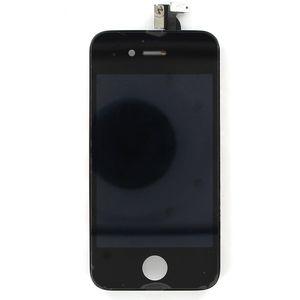Náhradní díl LCD displej+ dotyková deska pro iPhone 4S, černý