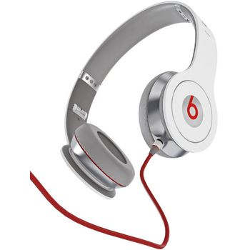 Monster Beats by Dr.Dre Solo - bílá