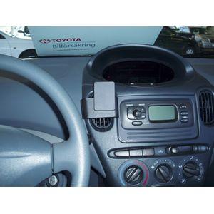 Brodit ProClip montážní konzole pro Toyota Yaris Verso 99-05, na střed