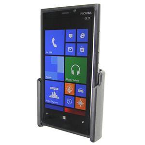 Brodit držák do auta na Nokia Lumia 925 bez pouzdra, bez nabíjení