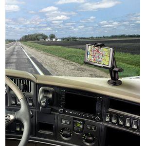 RAM Mounts držák na Garmin dezl 560 do auta na palubní desku na šroubky nebo vruty, AMPS, sestava RAM-B-138-GA43U