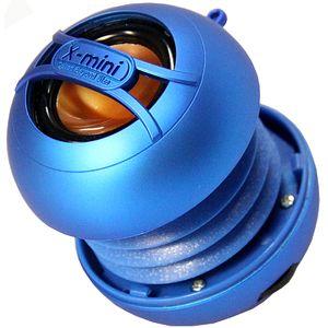 X-mini II UNO - ceramic, modrá