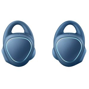 Samsung Gear IconX, modrá