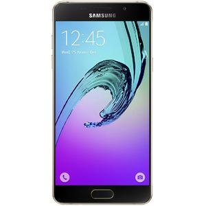 Samsung Galaxy A5 2016 (SM-A510F), 16GB, zlatá