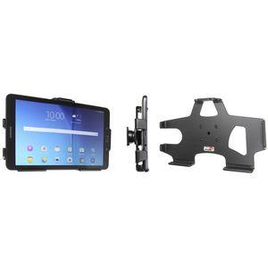 Brodit držák do auta na Samsung Galaxy Tab E 9.6 bez pouzdra, bez nabíjení, s otočným adaptérem
