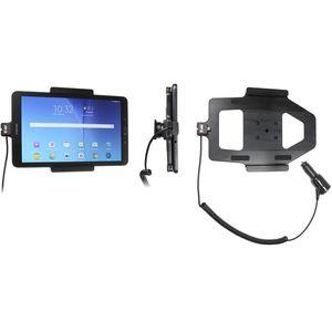 Brodit držák do auta na Samsung Galaxy Tab E 9.6 bez pouzdra, s nabíjením z cig. zapalovače