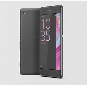 Sony Xperia XA Dual SIM F3112, černý