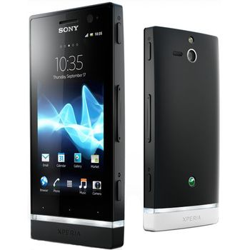 Sony Xperia U 8GB (ST25i) - ern/bl