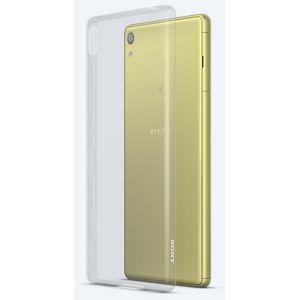 Sony ochranný kryt SBC32 pro Xperia XA Ultra, půhledný