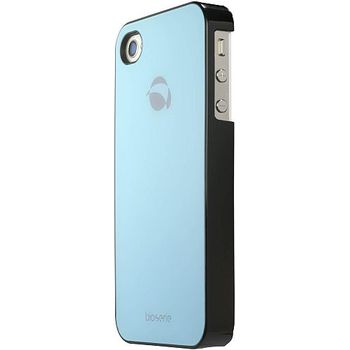 Krusell hard case - GlassCover - Apple iPhone 4/iPhone 4S (tyrkysov)