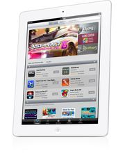 Apple iPad 2 16GB Wi-Fi + 3G CZ bílý