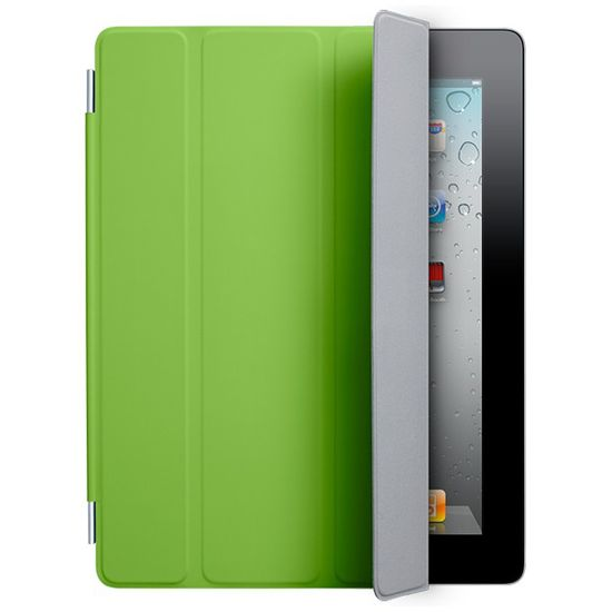 Apple iPad Smart Cover Green