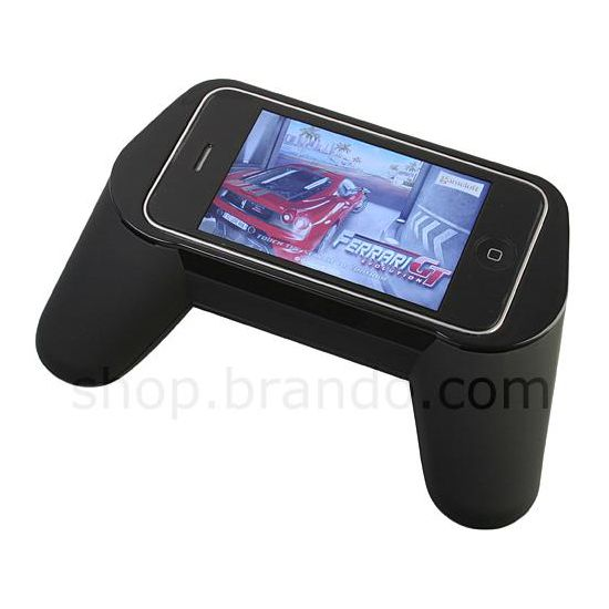 Gamepad Brando pro iPhone a iPod touch