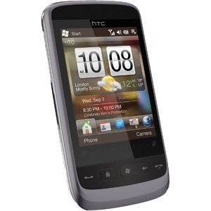 HTC Touch2 Mega