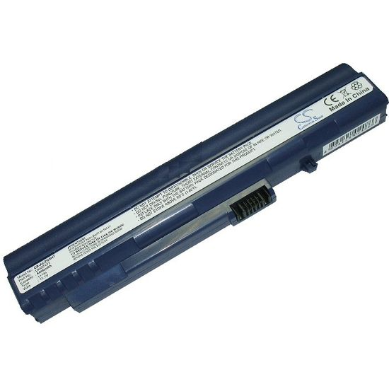 Baterie pro Acer Aspire One A110, 4400mAh