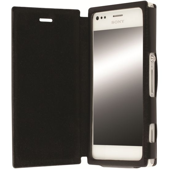 Krusell pouzdro FlipCover Donso - SONY Xperia M