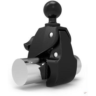 """RAM Mounts Tough-Claw velká svěrka s ručním upínáním pro průměr 25,4-57,15mm s 1,5""""čepem, RAP-401U"""