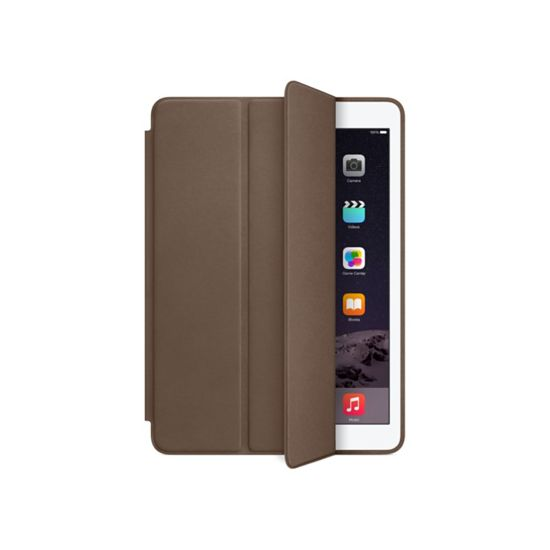 Apple iPad Air 2 Smart Case, světle hnědá