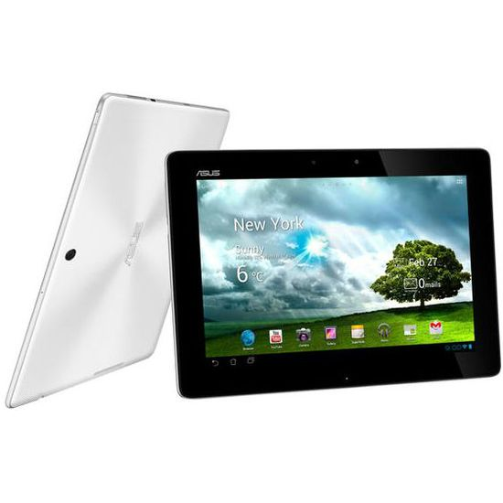 Asus Eee Pad Transformer TF300T-1A119A 32GB - bílý + Belkin stylus s perem pro smartphony a tablety