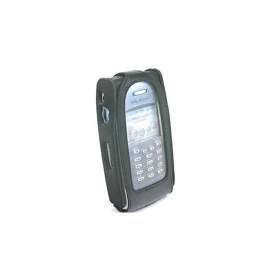 Krusell pouzdro Dynamic - Sony Ericsson P800