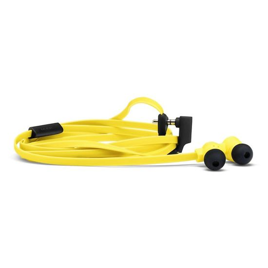 Nokia WH-510 Pop stereo Headset by COLOUD, žlutá