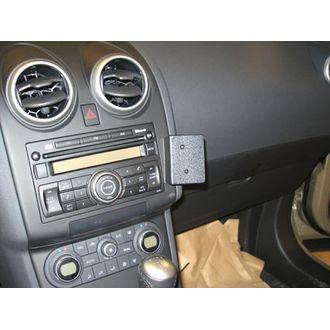 Brodit ProClip montážní konzole pro Nissan Qashqai 07-13, na střed vpravo