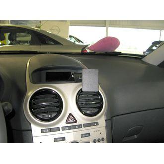 Brodit ProClip montážní konzole pro Opel Corsa 07-14, NE pro modely s tovární navigací, na střed