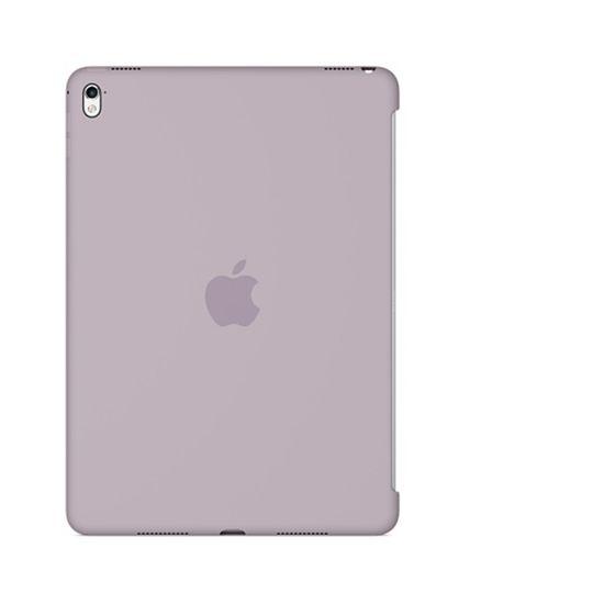 """Apple Silicone Case zadní kryt na iPad Pro 9,7"""" levandulový"""