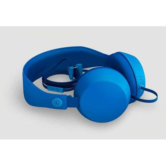 Nokia WH-530 Boom stereo Headset by COLOUD, modrá