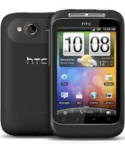 HTC Wildfire S black - rozbaleno
