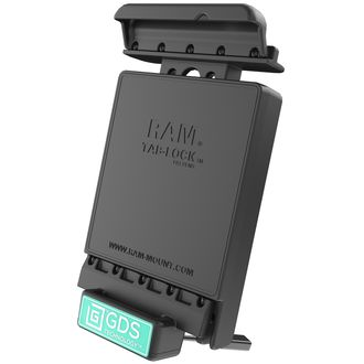 RAM Mounts VEH GDS LOCK dock station pro Samsung Galaxy Tab 4 7""