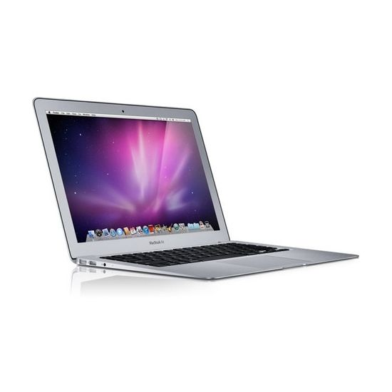 InvisibleSHIELD Apple MacBook Air 11 3rd Gen(tělo)