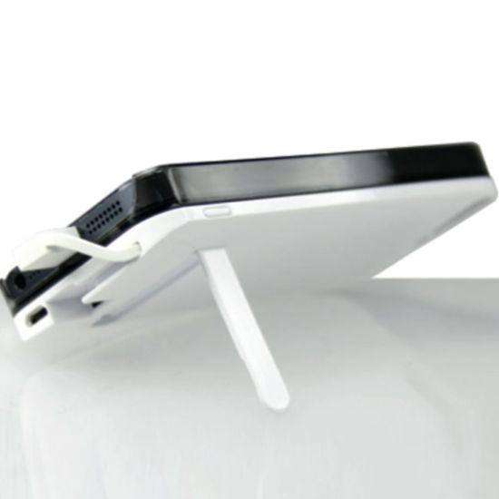 iKit Nucharge záložní baterie pro iPhone 5/5S, 1900mAh, bílá