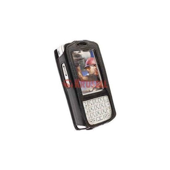Krusell pouzdro Dynamic - Sony Ericsson M600i/W950i