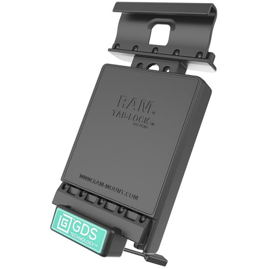 RAM Mounts VEH GDS LOCK dock station pro Samsung Galaxy Tab A 8.0""