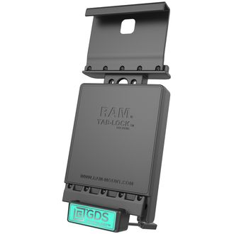 RAM Mounts VEH GDS LOCK dock station pro Samsung Galaxy Tab A 9.7