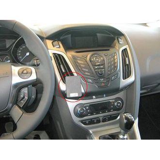Brodit ProClip montážní konzole pro Ford Focus 11-14, na střed vlevo