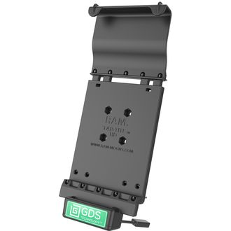 RAM Mounts GDS Vehicle Dock pro Samsung Galaxy Tab E 9.6