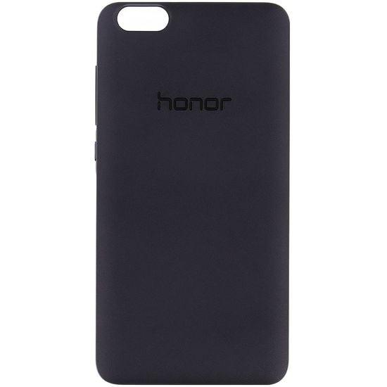 Náhradní díl kryt baterie na Honor 4X, černý
