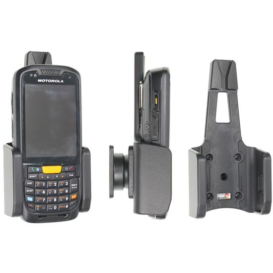 Brodit držák do auta na Motorola MC45 bez pouzdra, bez nabíjení