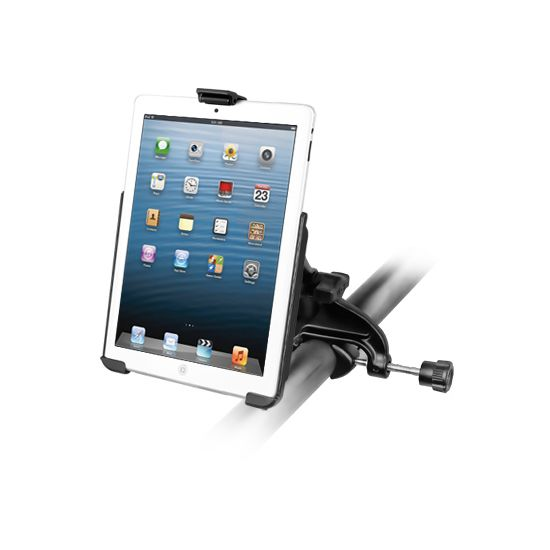 RAM Mounts držák na iPad mini s úchytem do letadla na berany, Ø15,9-32 mm, sestava RAP-B-121-AP14U