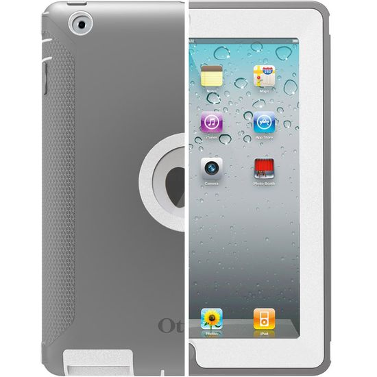 Otterbox - iPad mini Defender - šedá