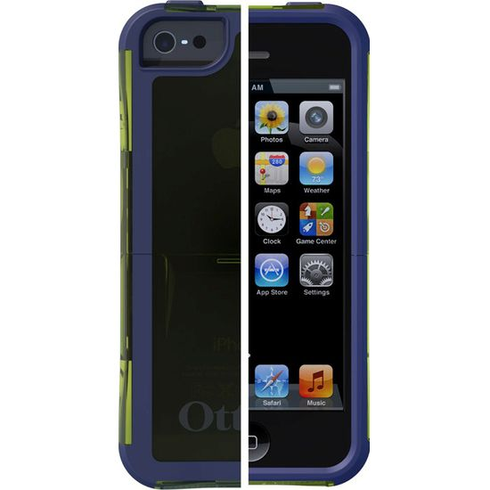 Otterbox - iPhone 5 Reflex Series - zelená