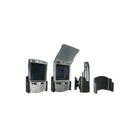 Brodit držák do auta pro HP iPAQ hw6550/hx6910/hx6915 standardní i extended baterie bez nabíjení